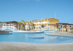 1/4Photos  From Toronto to Cayo Coco/Cayo Guillermo   Mar. 23, 2013 - 7 nights   All inclusive  Hotel:  Hotel Playa Cayo Coco   $ 458.60* +$ 195.16 taxes & other fees Only 5 deal(s) left