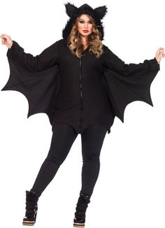 womens plus size tux and tails costume | sexy glamorous costumes
