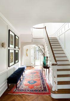 Interior design by Frank Roop Design Interiors