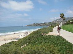 Salt Creek Beach - Dana Point, CA - Kid friendly activity reviews - Trekaroo