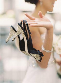 Cool Chic Style Attitude: #Wedding   #katespade #heels