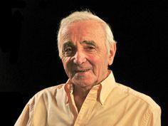"""Charles Aznavour a 90 ans : """"Les petites histoires de mes plus grandes chansons"""" [Interview]"""