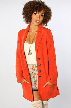 The Sweet Swing Jacket - Lyst