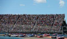 NASCAR Race Mom: #NASCAR Sprint Cup Series Schedule