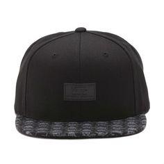 online store 7a4bf 95802 VANS STAR WARS SNAPBACK DARKSIDE DARTH STORM Beanies, Skateboard, Snapback,  Baseball Hats