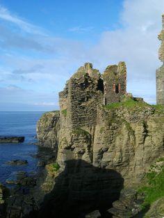 Castle Sinclair Girn