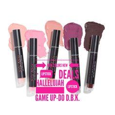 Lipstick, Color, Beauty, Colour, Lipsticks, Cosmetology, Colors