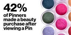 Industry Research, Pinterest For Business, Pinterest Marketing, Beauty Trends, Everyday Look, Eyeshadow, Social Media, Tips, How To Make