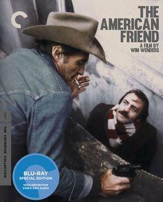 The American Friend - Wim Wenders