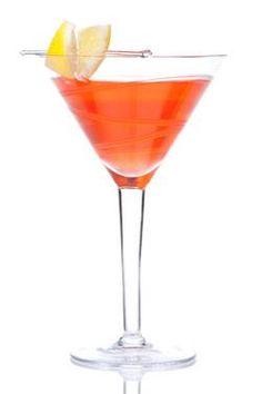 Mangotini Zico Coconut Water Cocktail Recipe, Mango Martini