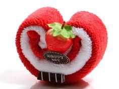 regalos de boda pastel corazon