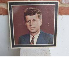 John F. Kennedy Memorial Album Diplomat Records by oldchurchstore