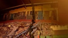 Welcome to Emmanuel Donkor's Blog            www.Donkorsblog.com: Building collapses in Kenyan capital Nairobi