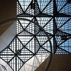 Bank of China Headquarters, Beijing-China  Pei Partnership Architects