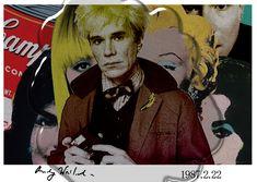 Andy Warhol 1987.2.22