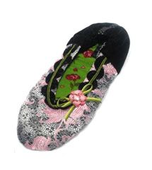 Chantilly Child Slipper  Product Code : chantillyslipper  Retail price : $31.00  Availability : Usually ships in 2-3 business days.  Brand : Goody Goody
