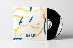 Babe-design-record Rob Hunter