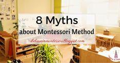 Montessori Advices, tips, basics, printables