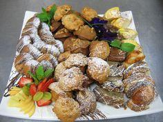 Assorted Baking Platter