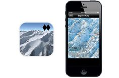 Essential Apps For Winter Sports Lovers |  iTrail: Free
