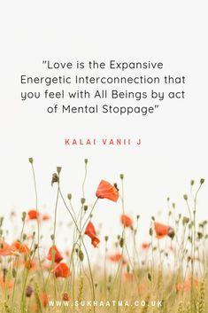 #Love #Mental #Stoppage
