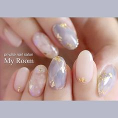 Semi-permanent varnish, false nails, patches: which manicure to choose? - My Nails Cute Nail Art, Cute Acrylic Nails, Cute Nails, Pretty Nails, Pastel Nails, Nail Art 3d, Asian Nail Art, Asian Nails, Korean Nail Art