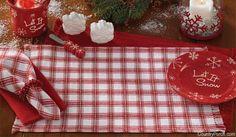 Peppermint Twist Christmas Decorating Theme