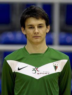 Kamil ŁĄCZEK