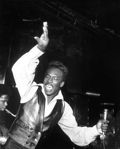"milkandheavysugar: "" Soul singer Wilson Pickett performs onstage in circa 1965 "" Soul Music, My Music, Wilson Pickett, Music Pics, Music Images, Soul Singers, Soul Train, Music Is My Escape, R&b Soul"