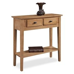 Leick Furniture Hall Console/Sofa Table