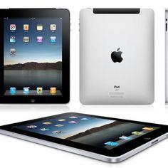 Apple iPad 1st Generation Tablet