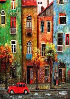 david martiashvili paintings - Google zoeken