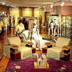 New York Vintage - shop I must visit! 117 west 25th st
