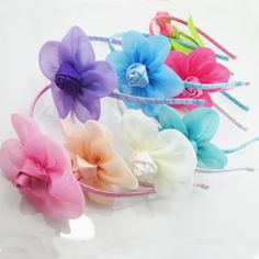 Free shipping Children sunflower rose buds hair hoop head band children hair accessories hair band baby girl a birthday present-in Hair Accessories from Apparel & Accessories on Aliexpress.com | Alibaba Group