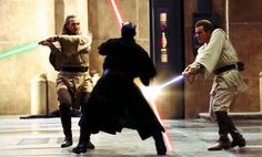 A gallery of Star Wars: Episode I - The Phantom Menace publicity stills and other photos. Featuring Ray Park, Natalie Portman, Liam Neeson, Ewan McGregor and others. Star Wars Song, Film Star Wars, Star Wars Art, Darth Maul, Images Star Wars, Star Wars Pictures, Liam Neeson, Anakin Skywalker, Chewbacca