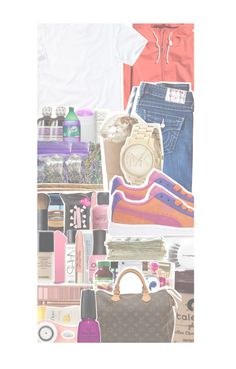 """""""this is just ɑn old drɑft."""" by lavishmigo ❤ liked on Polyvore featuring H&M, Polo Ralph Lauren, True Religion, Michael Kors, Urban Decay, MAC Cosmetics, SEN, Ultimate, Clarisonic and China Glaze"""