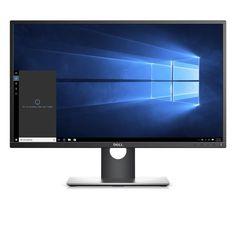 """Monitor Dell Professional P2217H 21.5"""" Pantalla Monitor Lcd Led iluminado HDMI V"""