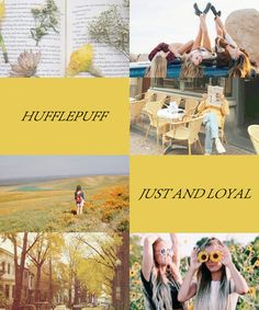 HUFFFLEPUFF–where they are just and loyal. Those patient Hufflepuffs are true and unafraid of toil
