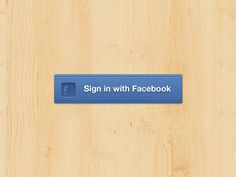 Free Sign In Buttons  by Ionut Zamfir
