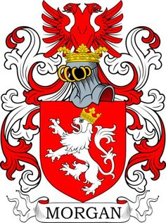 View the world's largest online library of coat of arms meanings and artwork. Family crest and coat of arms information for the surname Morgan.