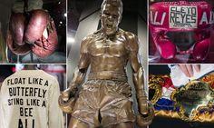 Muhammad Ali 'I Am The Greatest exhibition': Read his epilogue