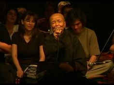 """Plum Village meditation practice song, """"I Am Happy"""", taught by Sister Chan Khong."""