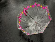 Random rainy day iPhone photo.