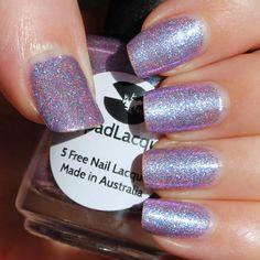 Lilypad Lacquer Illuminate
