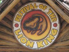 Festival Of The Lion King At Disney's Animal Kingdom | Disney World