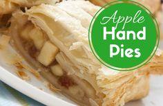 Hands apple pie! Recipe of the day! https://recipes.sparkpeople.com/recipe-detail.asp?recipe=2272451 #recipe #blissfulsinglemom #dessert