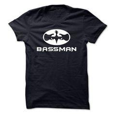 Bassman - #gift ideas #fathers gift. CHECK PRICE  => https://www.sunfrog.com/Music/Bassman.html?id=60505