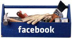 Herramientas para Redes Sociales: Facebook | MarKetingneando