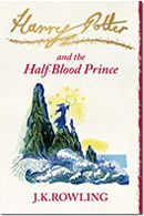Harry Potter and the Half-Blood Prince eBook - Pottermore Shop