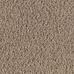 Fiesta Island style carpet in Oak Buff color, available wide, constructed with Mohawk SmartStrand carpet fiber.